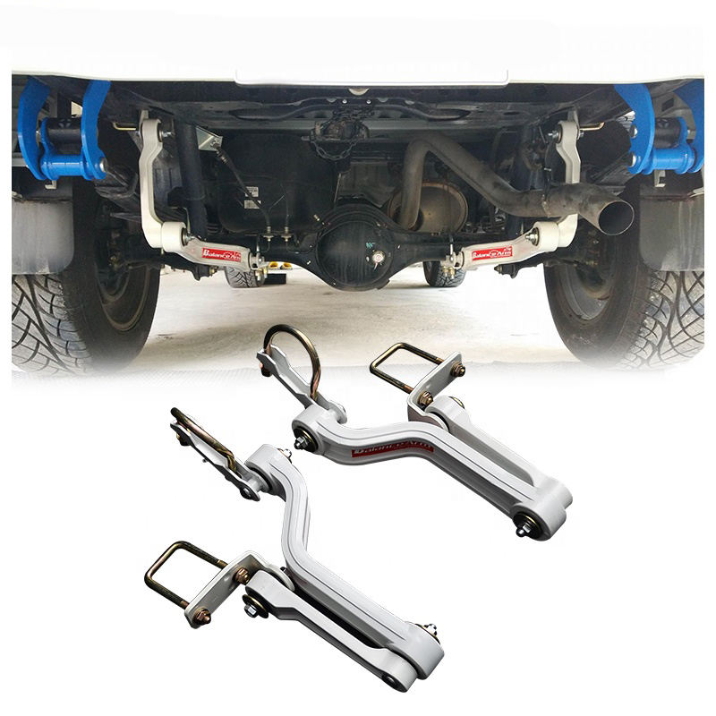 Pickup truck suspension 4x4 anti-sway balance arm Für Hilux Vigo 2005-2014