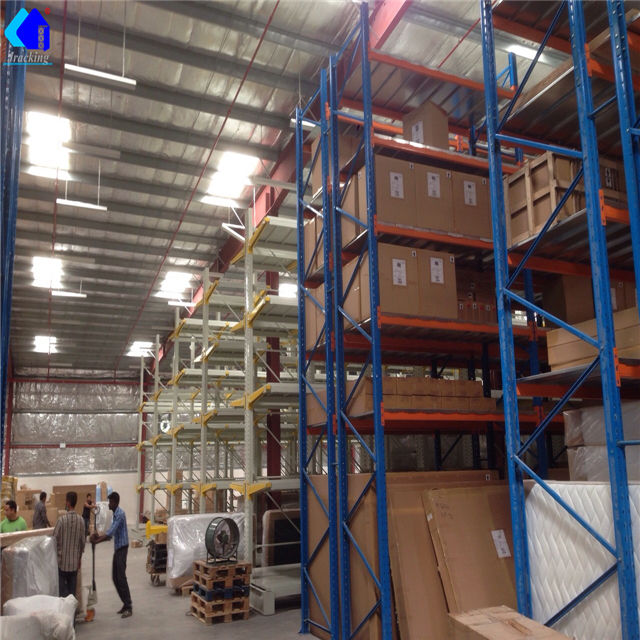 Industrial Storage Arm Racking Shelf For Warehouse Galvanized Manufacturer Of Heavy Duty Span Shelving Metal Cantilever Rack