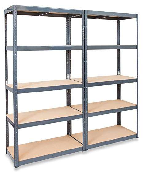 Durable corrosion protection 5 layer racking shelves sale online