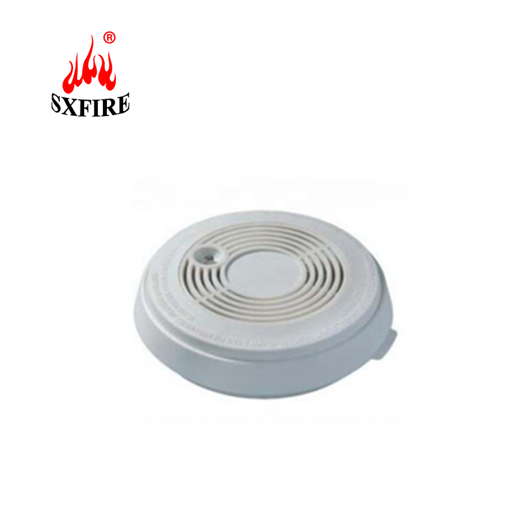 9V Battery Ionization Smoke Alarm/Detector