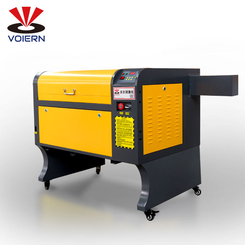 VOIERN 6040/9060 60W 80W 100W cnc 휴대용 CO2 <span class=keywords><strong>레이저</strong></span> 조각 기계 가격 600*400mm 나무 <span class=keywords><strong>레이저</strong></span> 조각 및 절단기