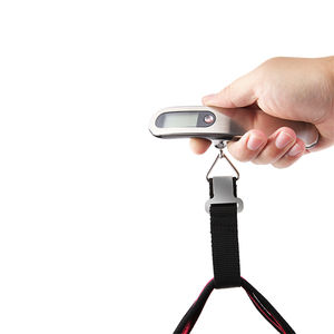High quality 50kg digital fish weight luggage scale