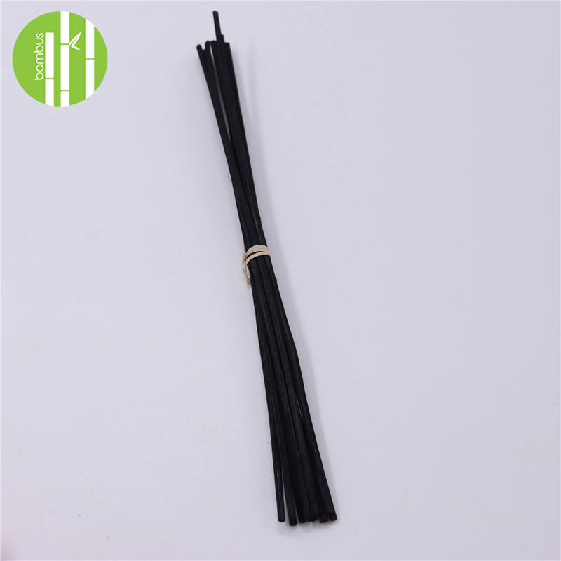 Hot selling straight long curly reed stick for car in bulk