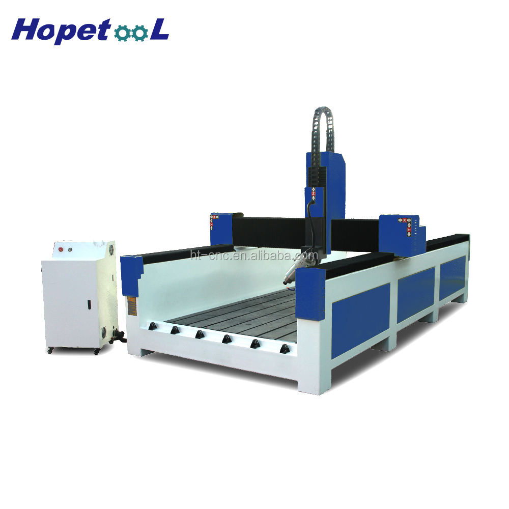 Ecnomial 4 eixo CNC router 1500*3000mm