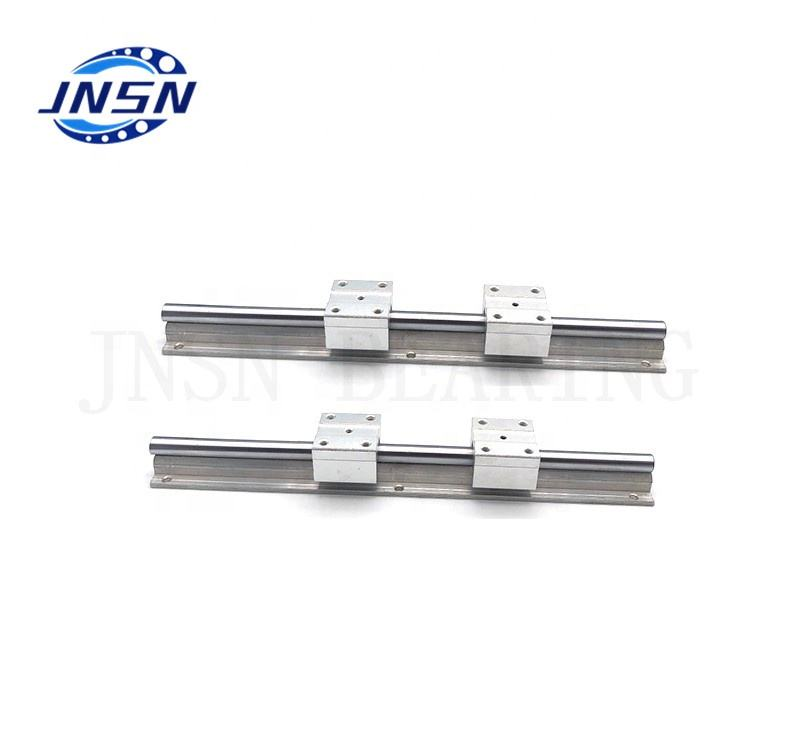 Best selling durable size linear guide block bearing SBR20UU SBR20UU slider SBRC20UU rail for machinery