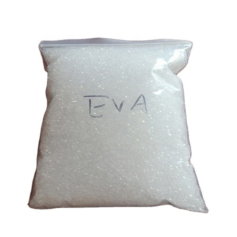 Factory supply Ethylene Vinyl Acetate Copolymer EVA granules in good price