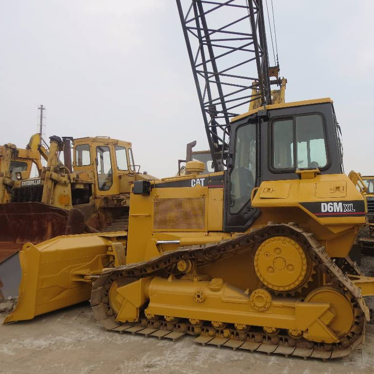 Original CAT used dozer D8K with cheap price ,cheapest D6M/D6H/D6R/D6D caterpillar dozer