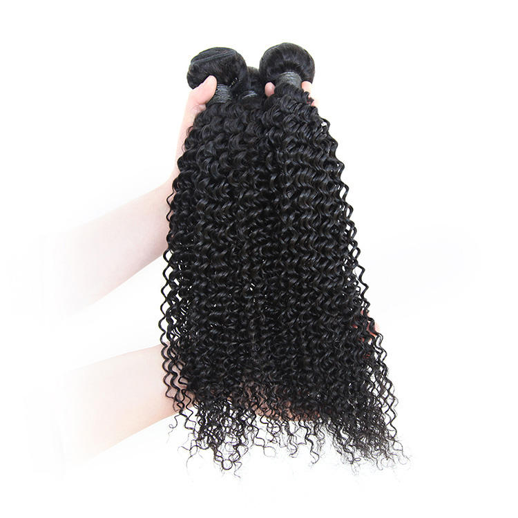 Afro Curl Human Lace Frontal Piece 18 Indian Wholesale Weft 100 Percent Remy Brazilian Weaving 10 Inch Kinky Curly Hair