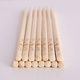 China hot selling disposable bamboo nature color chopsticks manufacturer
