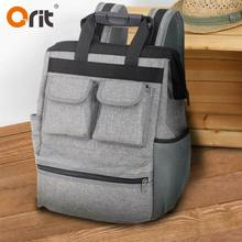 Custom High Quality Pockets Large Capacity Waterproof Multifunctional Bag Backpack