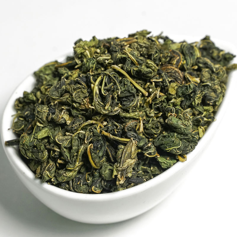 Tea Herbal ZSL-HT-001 Cough Herbal Tea For Relieving Clearing Away Heat And Toxi Health Vital Mulberry Leaf Herbal Tea