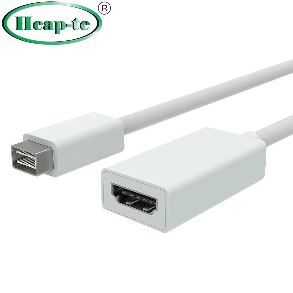 <span class=keywords><strong>Mini</strong></span> <span class=keywords><strong>DVI</strong></span> <span class=keywords><strong>To</strong></span> <span class=keywords><strong>HDMI</strong></span> Cable Monitor Video Adapter <span class=keywords><strong>Chuyển</strong></span> <span class=keywords><strong>Đổi</strong></span> 1080P Đối Với Apple Mac Macbook