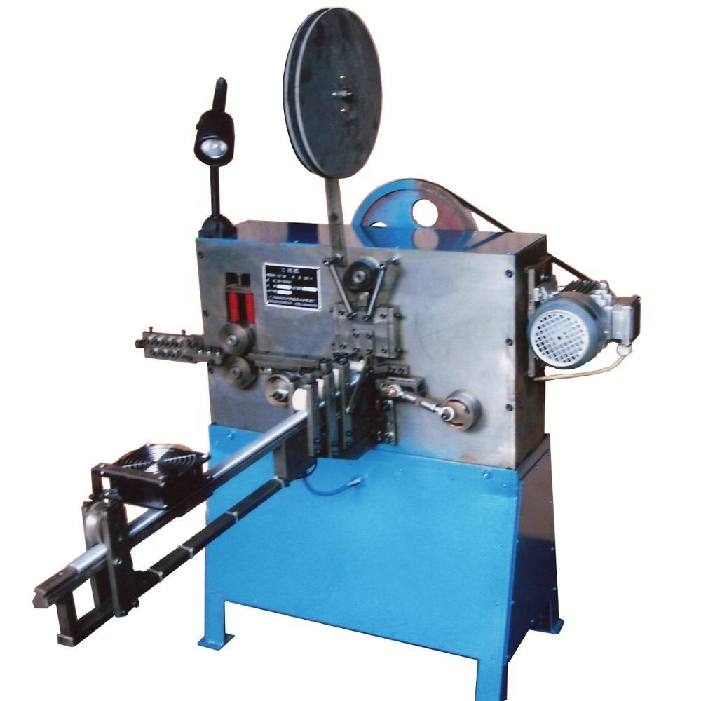 Hog Ring/Staple C/C-Shaped Staple Making Machine