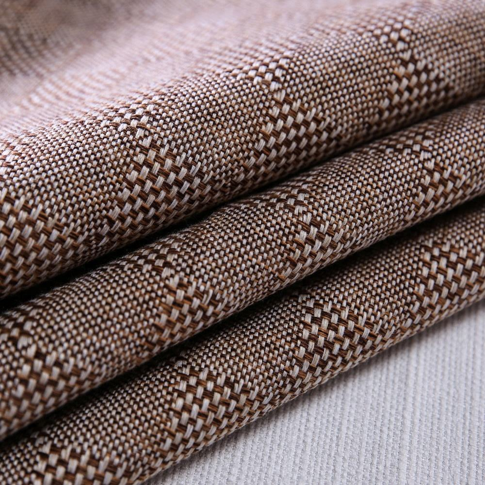 Textiles para el hogar, tela de tapicería para el elegante cubierta de la silla