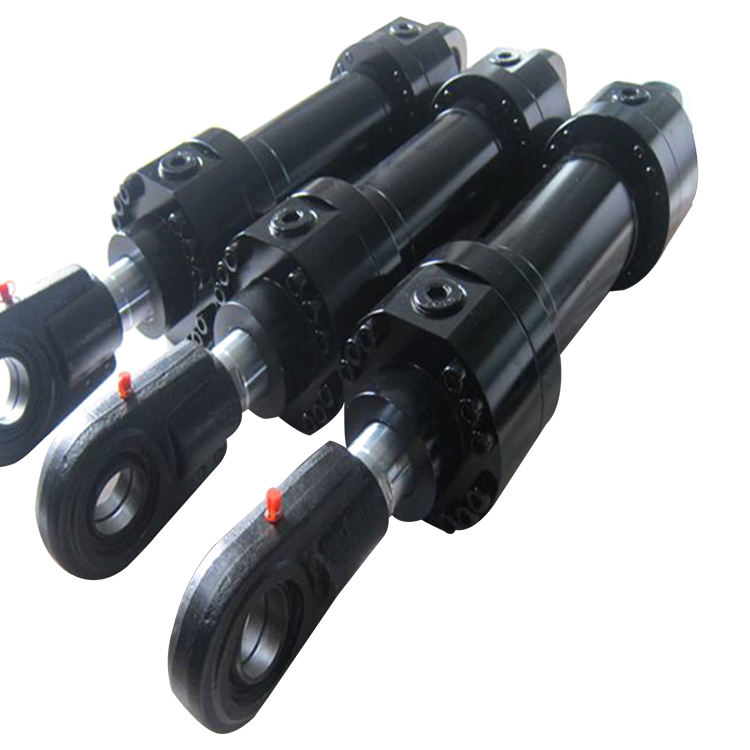 Factory Design Customized Hydraulic Cylinders