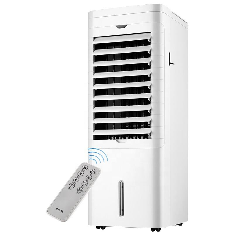 Portable Indoor Air Cooler Fan Air Conditioner for Home