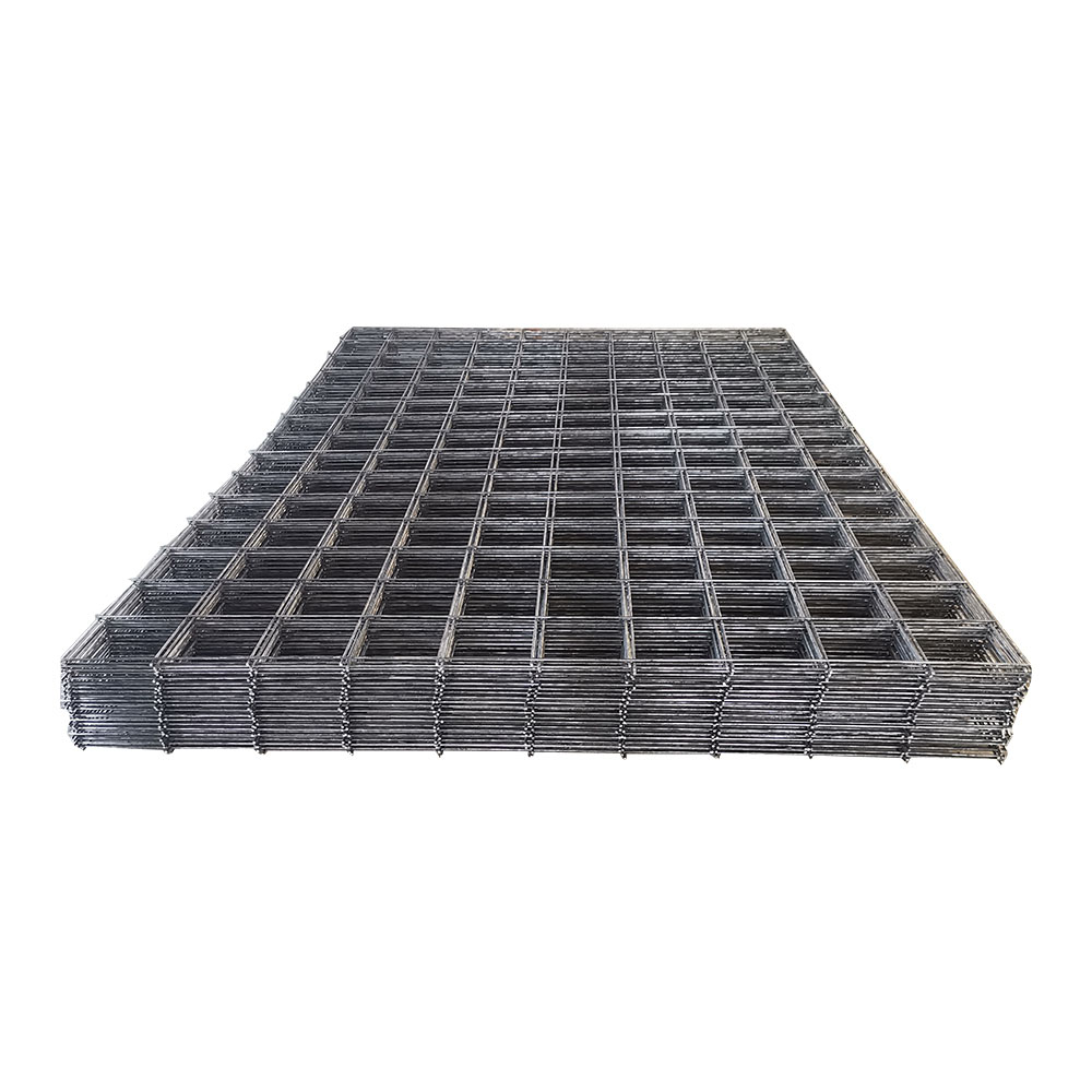 Chinese supplier of 6mm welded steel reinforcing wire mesh for concrete slabs