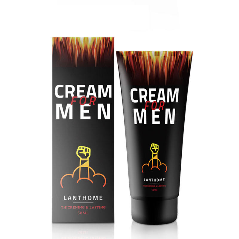 Best Selling Sex Products Long Time Delay Cream For Men Enlargement 50ML
