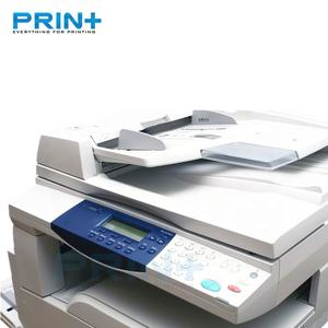 Couleur 550/560/570 Imprimante Copieur Fax Scanner