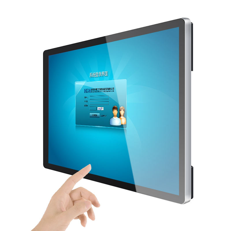 42 inch stand Touch panel for tv 4 K lcd 32 touch screen monitors