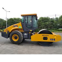 14 ton single drum XS143J vibratory road roller
