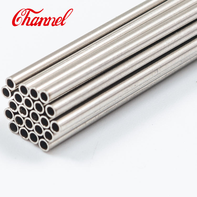stainless steel pipe 201 grade for decoration