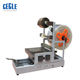 film roll wrapping machine double twist candy wrapping machine