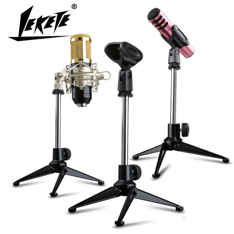 LEKETE Microphone Preamp Stand The Best Price