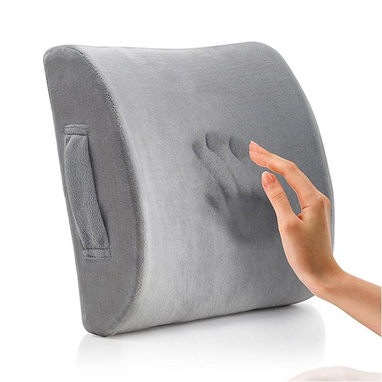 Luxury High Quality New Design All Weather back support pillow