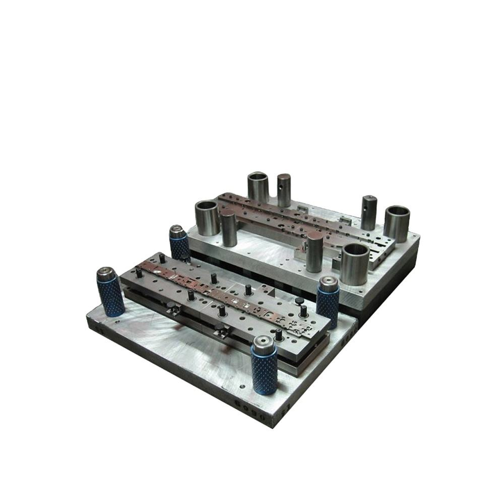 Die manufacturers specializing in the processing of metal stamping die stainless steel stamping mould sheet metal punching die