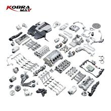 Kobramax Auto Spare Parts High Quality All Model Auto Parts For Mitsubishi ISO9000 SGS Verified Factory Automobile accessories