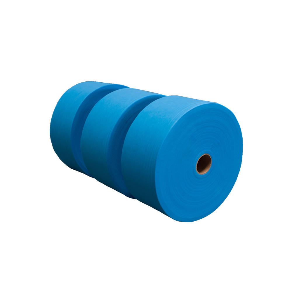 High quality 25gsm 175mm medical non woven fabric non-woven fabric 100% polypropylene pp nonwoven fabric price