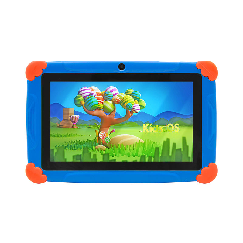 Bluk sell kids tablet Wintouch brand Android 4.4 quad core tablet