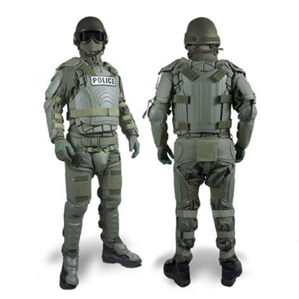 high quality bulletproof suit jacket full body armor suit bulletproof