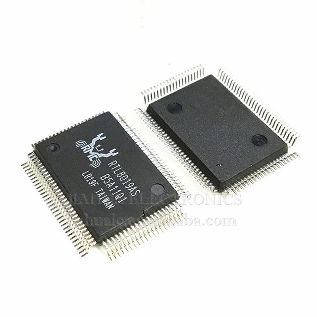 _ Rtl8019_Rtl8019as_Series_7_V_Surface_Mount_Full_Duplex_Ethernet_Controller_Qfp_100_Ic_<span class=keywords><strong>Chip</strong></span>_Rtl8019as_Lf Điện Tử Nhỏ Compon