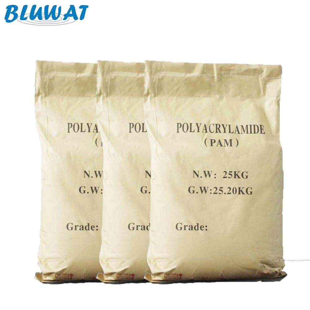 Polyacrylamide Water Based Polymer Wastewater treatment