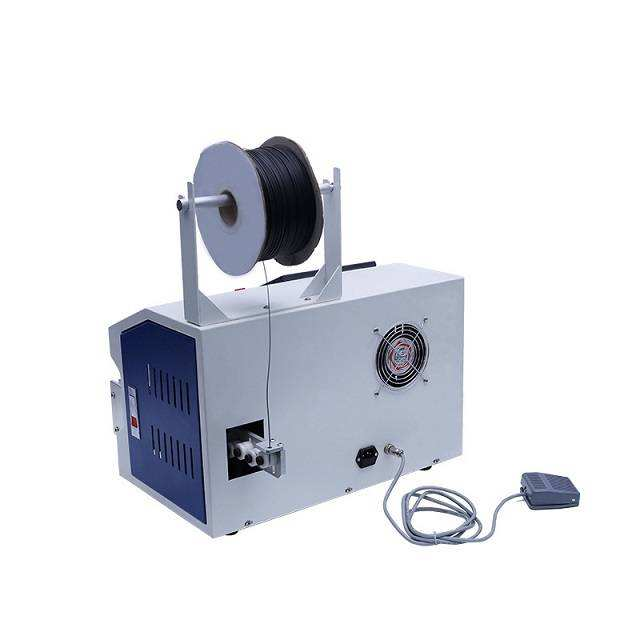 Automatic Ceiling Fan Motor Stator Coil Winding Machine With 2 Stations