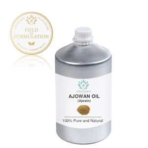 Premium Quality Ajowan Essential Oil | High In Purity Free Sample Also Available | Wholesale Price Pure Indian Ajowan Seeds Oil