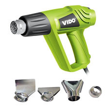 VIDO Power Tools 2000W Electric Heat Gun for Shrink