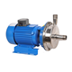 Acid Resistant Pump Hot Selling Acid And Alkali Resistant Electric Centrifugal Chemical Circulating Pump