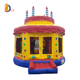 Best Bouncer Best Seller Factory Wholesale High Quality Inflatable Birthday Cake Bouncer Jumping Castle Park for Sale