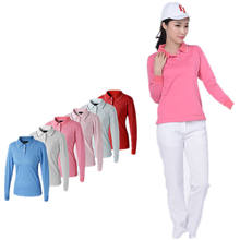 Lady's Pique Spandex Polo Shirt Women's Polo Shirt Womens Quick Dry Polo Shirt