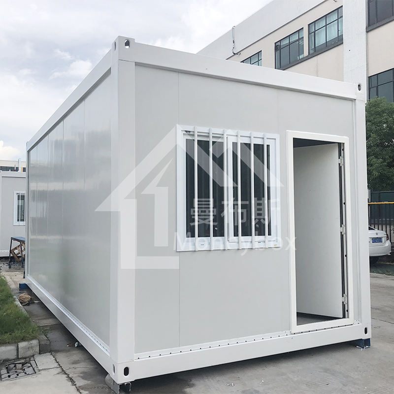 Chinese supplier hot sale prefabricated modular container pod hotel for sale