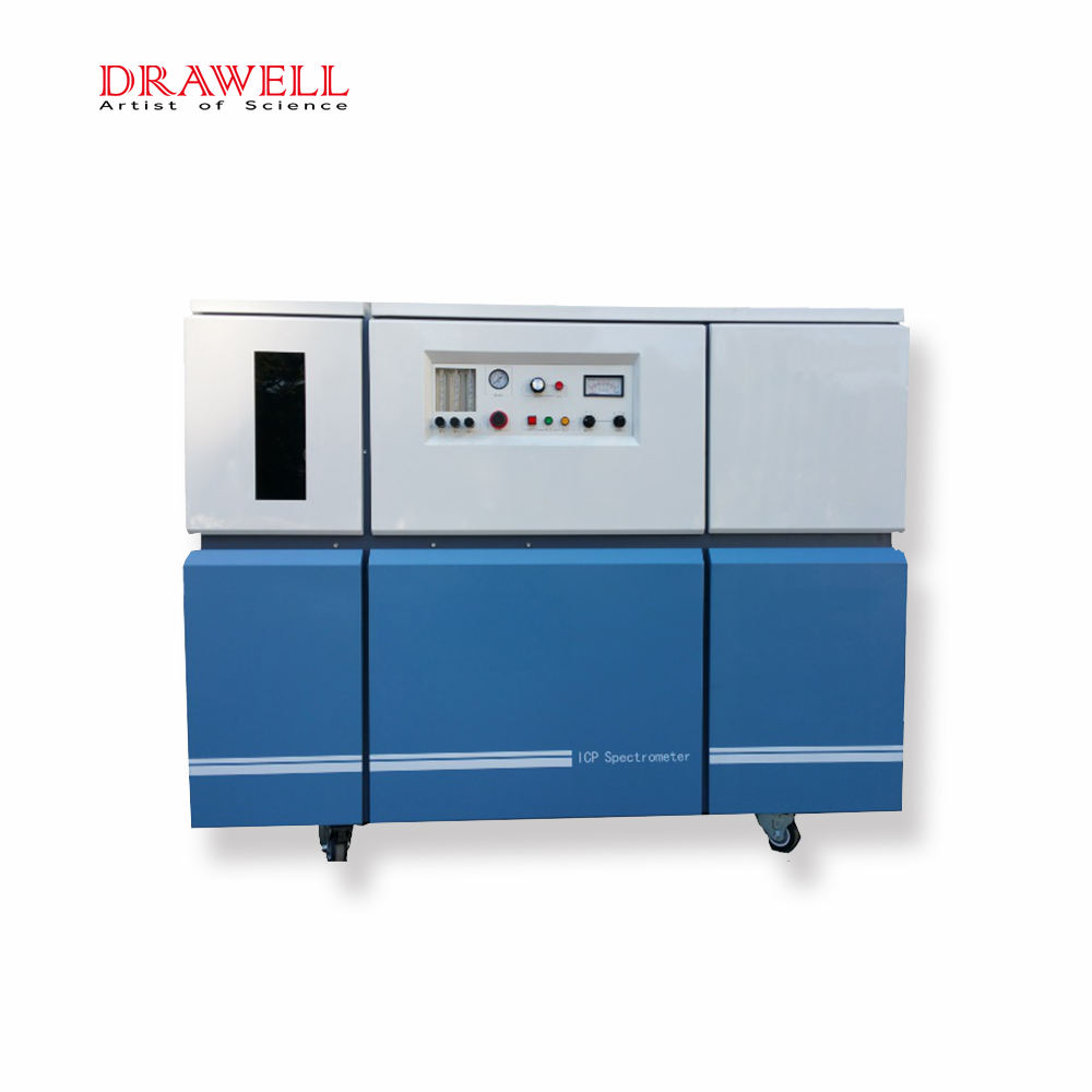 Drawell ICP Emission Spectrometer Rapid analysis 190~500nm DW-TY9900