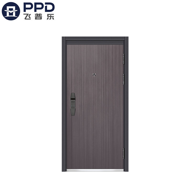 Phipulo 2020 Latest Design Cheap Price Hot Sale High Quality Luxury Kerala Security Steel Door