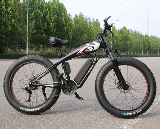 500w 750w 1000w retro ebike electric fat bike e fat tire electrical vehicle electrique mountain bicycle