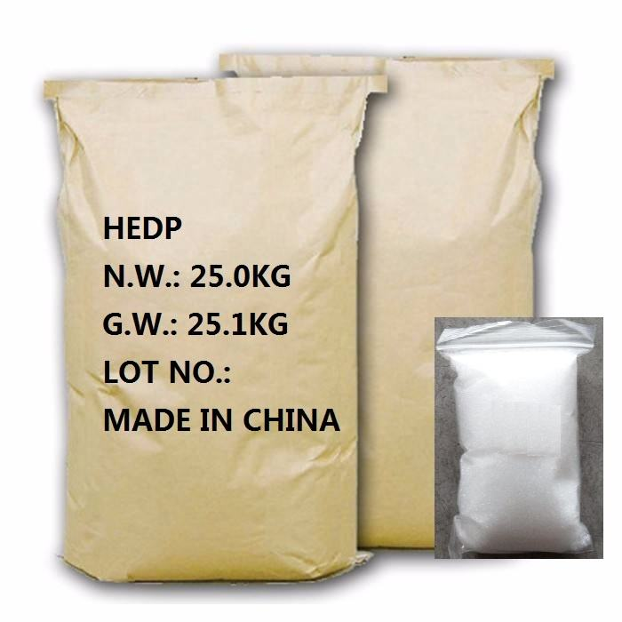 2809-21-4 powder inhibitor Water Treatment 90% HEDP chemical