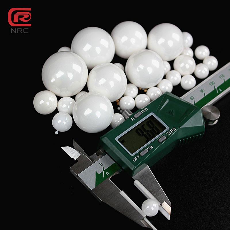 1000 pcs 3 mm G10 precision zirconia ZrO2 ball beads