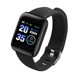 New Product 116Plus Smart Watch 2020 Hot Sale Mens Women Sports Fitness Wrist Waterproof Bracelet Bluetooth Android Watch Band