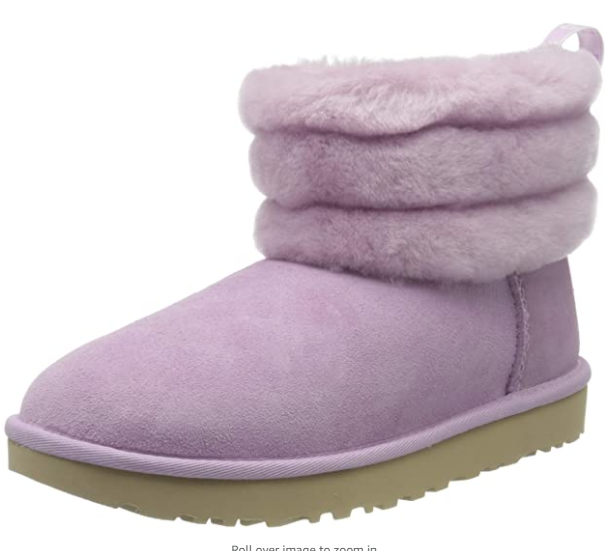 drop ship wholesale classic plush sheepskin lightweight flexible soft sole mini fluff quilted women's boots